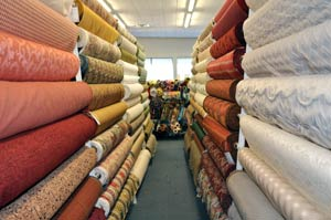 interior decorator fabrics